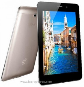 asus fonepad - berry phone