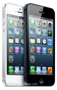 Harga iPhone Terbaru - berry phone