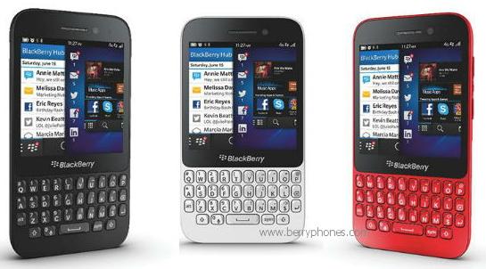 Harga dan Spesifikasi BlackBerry Q5 beserta review lengkap dari pengujian yang dilakukan