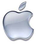 logo apple - berryphones