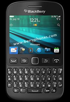 Blackberrry 9720 - berryphones