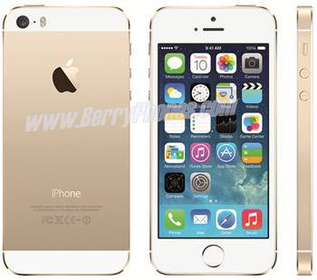 iPhone5s-gold - berryphones