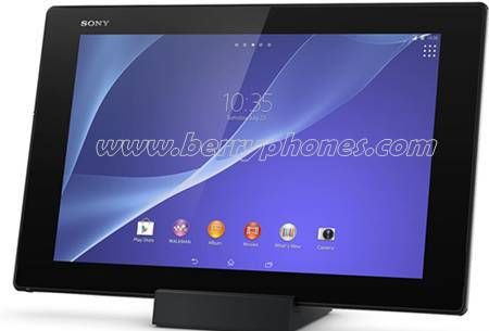 Sony Xperia z2 Tablet terbaru