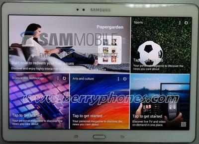Samsung Galaxy S Tab 10.5