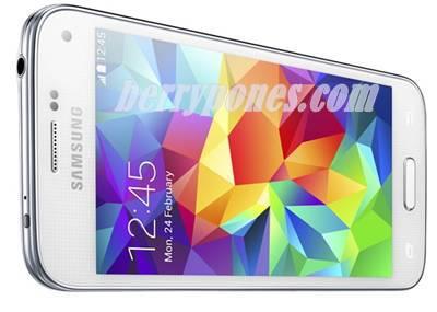 Harga dan Spesifikasi Samsung Galaxy S5 Mini