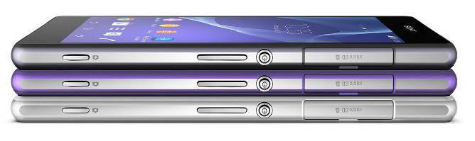 Sony Xperia Z 3 Terbaru