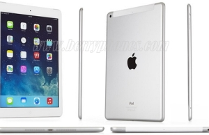 Perbedaan Antara iPad Air dan iPad Air 2