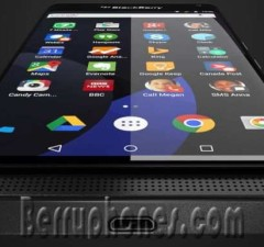 Blackberry Venice Terbaru