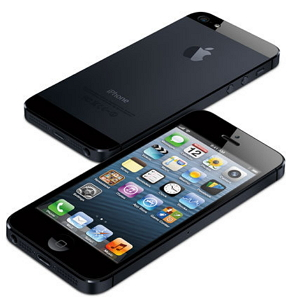 iphone-5 - berryphone