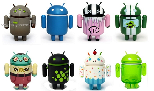Android-Series-berryphone