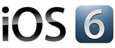 iOS 6 - Berry Phone
