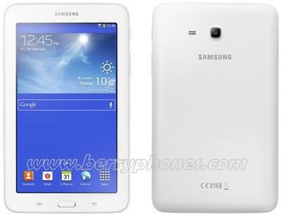 Samsung Galaxy Tab 3 Lita 7.0 3G terbaru