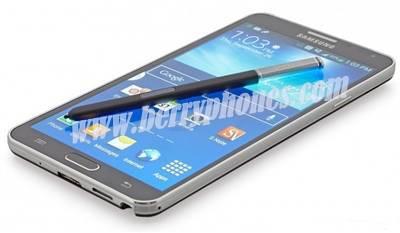 Samung Galaxy Note 4