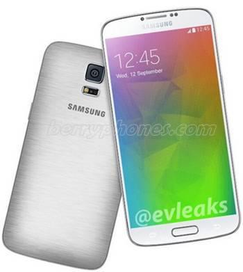 Samsung Galaxy F (s5 Prime)