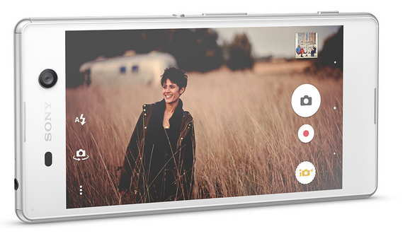 Harga Sony Xperia M5 Terbaru