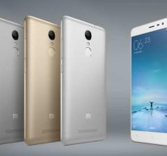 Harga Resmi Xiaomy Redmi Note 3